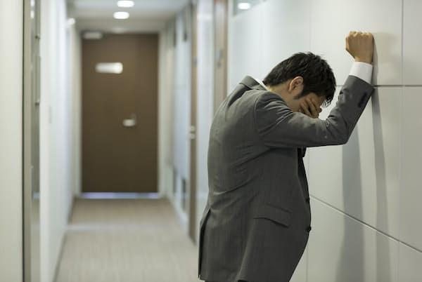 事前の検討不足が響いて、転職しても、思い通りに結果を出せないケースも (写真はイメージ)=PIXTA