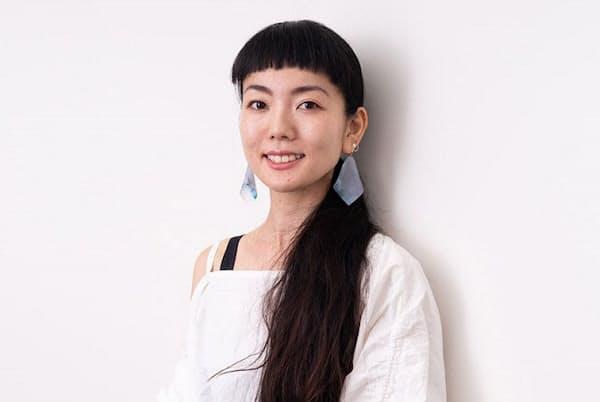 ランドリーボックス代表の西本美沙さん