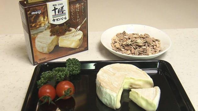 カマンベール チーズ レシピ 十勝 カマンベールチーズおすすめランキングTOP10!美味しい食べ方・アレンジレシピも