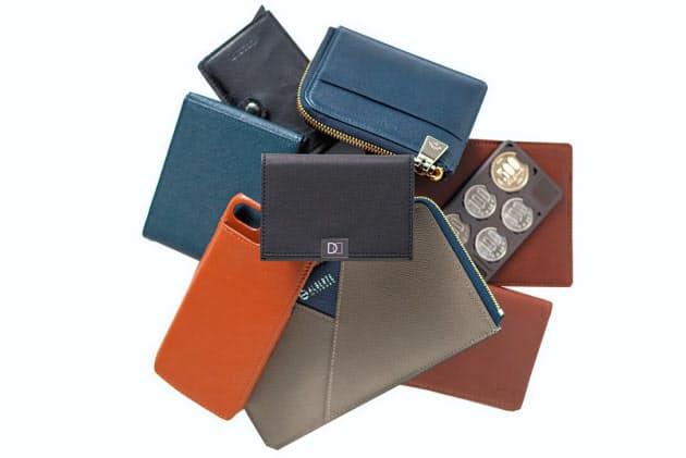薄型でICカードに対応 キャッシュレス時代の財布9選|MONO TRENDY ...