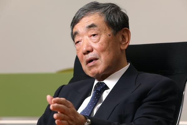 松本晃氏は「社長をめざすなら経理、法律、英語が重要」と説く