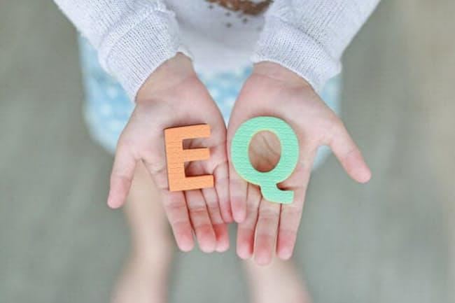 「感情をうまく管理し、利用できることは能力」がEQ理論(写真はイメージ