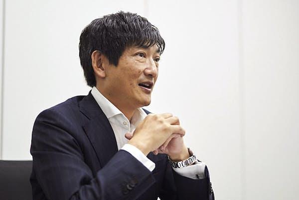 ボダイ 代表取締役 町田 裕治(まちだ ゆうじ)氏