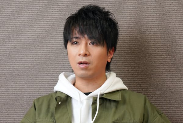 1981年東京都出身。3歳で芸能界デビュー。子役としてテレビや映画などで活躍。3月5~8日に独り芝居「赤ずきんちゃんのオオカミ」(ウッディシアター中目黒)に出演予定。