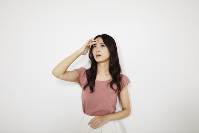 腸内環境が認知機能やうつ症状に影響を与える可能性も(写真はイメージ=PIXTA)