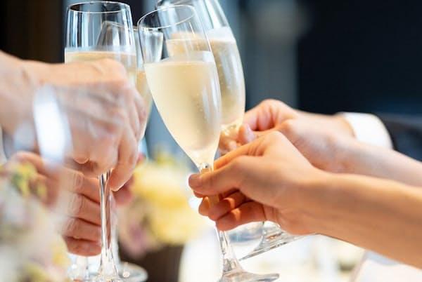 お互い自由気ままな結婚生活。特に不満はなかったけれど…(写真はイメージ=PIXTA)