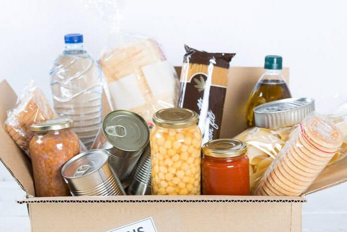 備蓄 首都 封鎖 大災害や首都封鎖ロックダウン!非常時の備蓄食品リストアップと便利な買い方