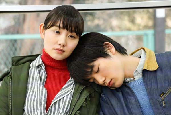 隅田靖監督「子どもたちをよろしく」(C)子どもたちをよろしく製作運動体