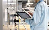 ・生産性・品質向上、作業効率化を実現する製造DX支援ソリューション