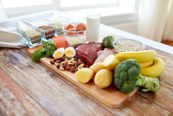健康的な食事はうつを改善することが、無作為化試験で明らかに。写真はイメージ=(C)dolgachov-123RF