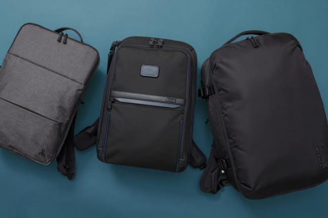 春から使いたい、バッグ専門メーカーの注目ビジネスリュックを紹介する