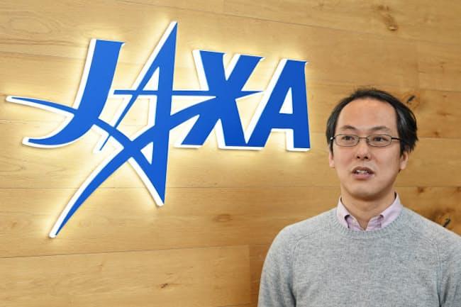 津田雄一・宇宙航空研究開発機構(JAXA)宇宙科学研究所教授