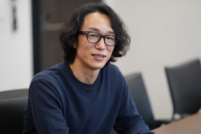 リンクトイン・ジャパン代表 村上臣