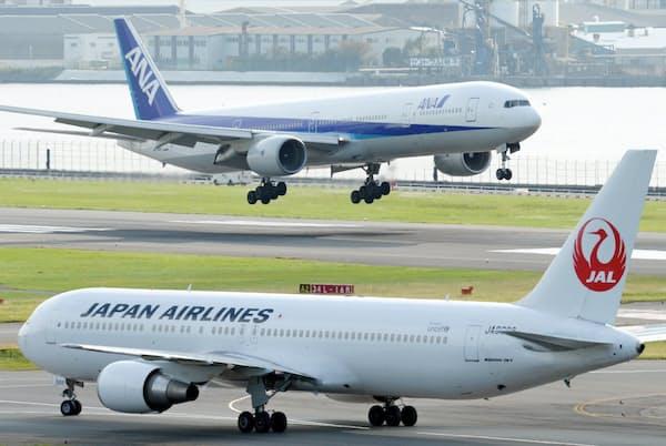 航空業界では早くからダイナミックプライシングが採用されてきた