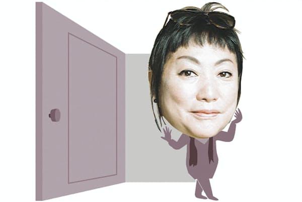 著述家、プロデューサー。東京都生まれ。「女装する女」など著作多数。クラシック音楽のイベント「爆クラ!」を主宰。テレビのコメンテーターとしても活躍。