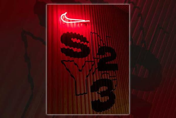 ナイキのデジタル開発部隊「S23NYC」