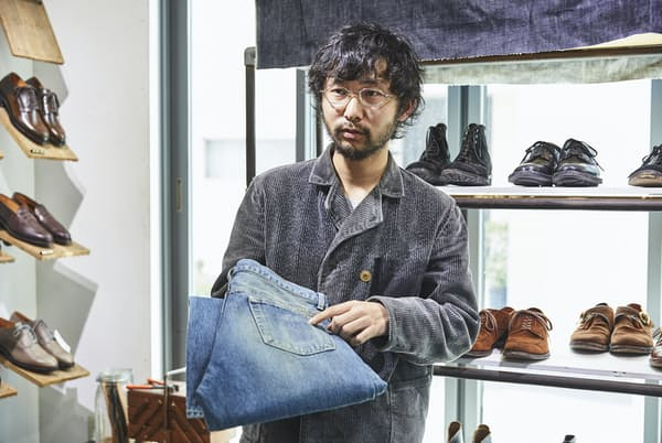 [Milok] 代表取締役 古口悠さん