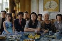 米国に移民した中国系家族が帰郷する「フェアウェル」(C)2019 BIG BEACH, LLC. ALL RIGHTS RESERVED.