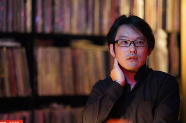 コネクタ、kipples代表 日比谷尚武氏