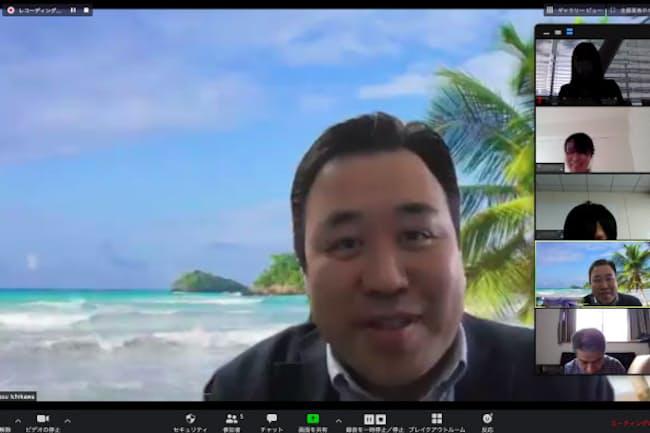メディアコンサルタント、ソーシャルカンパニー代表、市川裕康氏