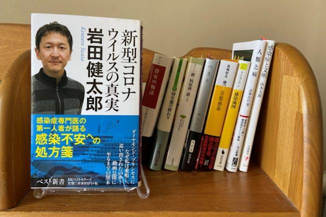 確度の高い情報を書籍から得る