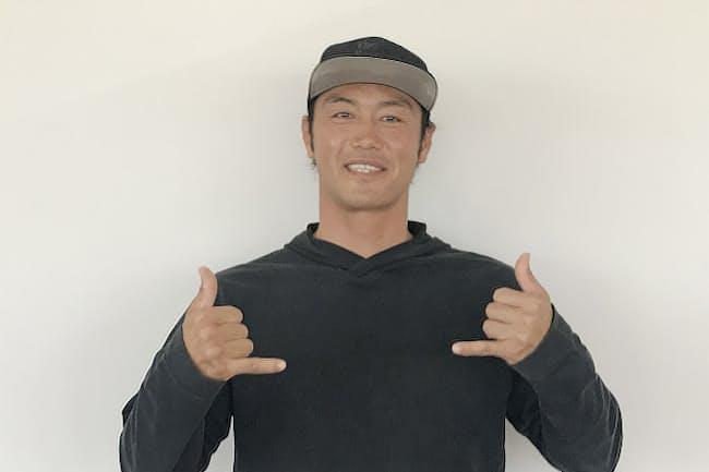 元プロ野球選手でライバーの古木克明さん