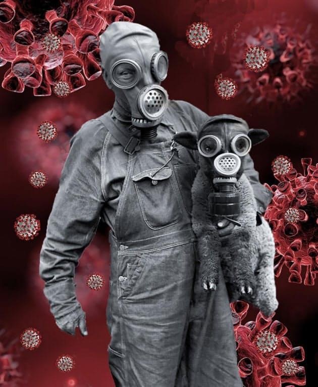 が 何 怖い 新型 ウイルス コロナ 《ちょっとした話》新型コロナウイルス の何が怖いのか?