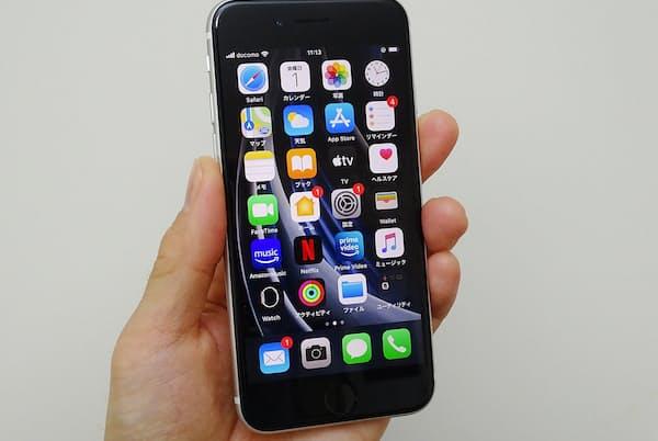 小型で廉価ながら「第2世代iPhone SE」の処理性能はフラッグシップ級