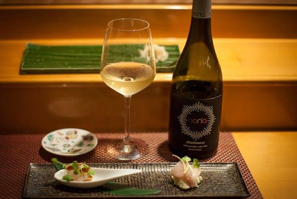 ワインだけでもちょっと贅沢してみると気分も変わる