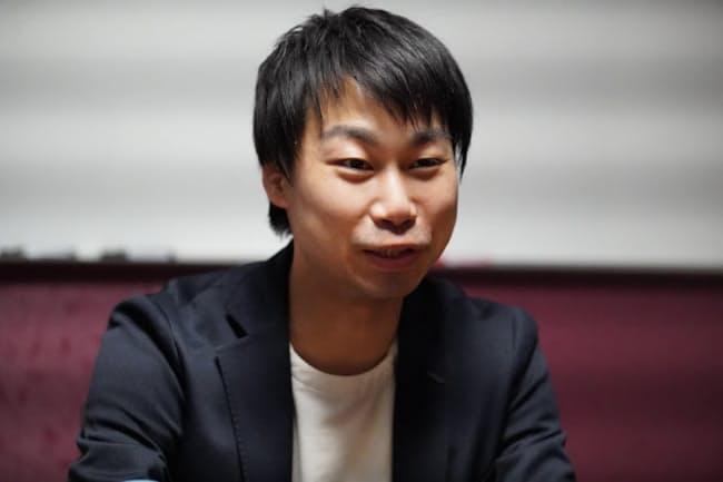 ブランディングテクノロジー執行役員 黒沢友貴氏