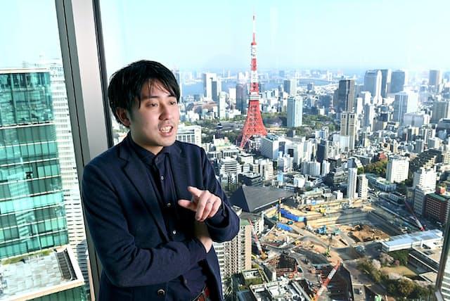 ユニポスの斉藤知明社長は東京大学在学中から起業経験を持つ