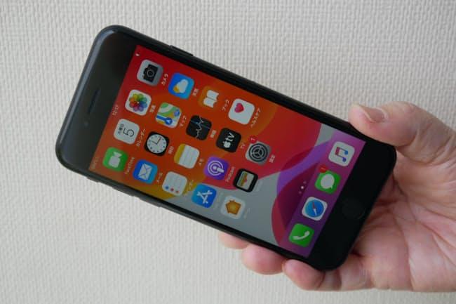 第2世代iPhone SEの出足は初代の1.25倍止まりだった