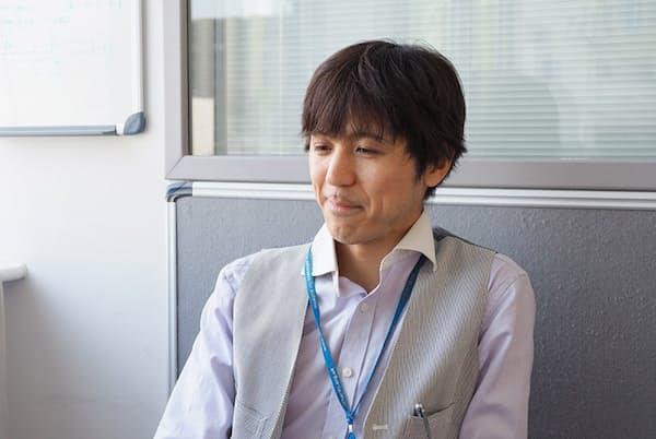 英国ケンブリッジ大学医学部MRC疫学ユニット、上級研究員の今村文昭さん。