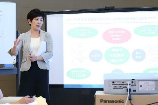 PR(パブリック・リレーションズ)の「ステークホルダー分析法」はもともとコミュニケーション戦略立案時に使う写真はイメージ