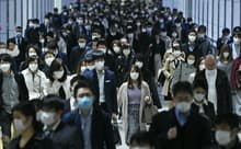 新型コロナは都内の感染者が5000人を超えた