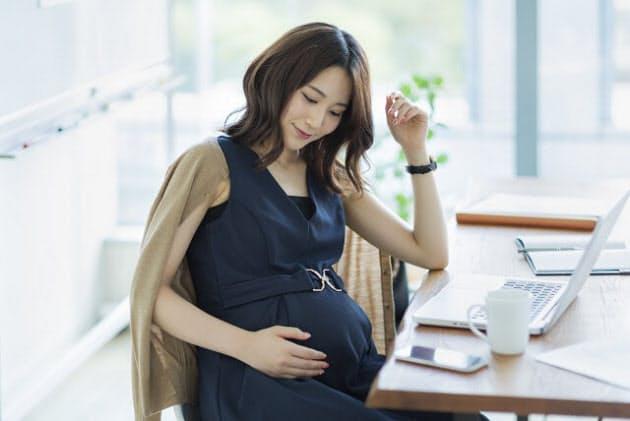 コロナ 妊婦 休業 助成 金