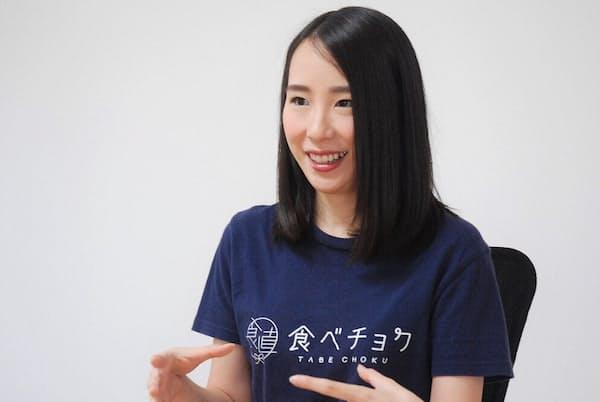秋元里奈氏は「フォーブス」誌が選ぶ、アジアを代表する30歳未満の30人に選ばれた