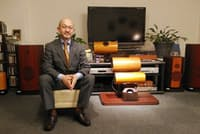 エムズシステムの三浦光仁社長は15年をかけてファンを増やしてきた