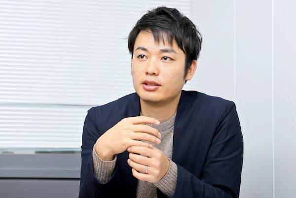 オイシックス・ラ・大地 人材企画室室長 三浦孝文氏
