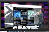 10月にオンラインで開催予定の「CEATEC2020」の主催者側は来場画面も工夫した