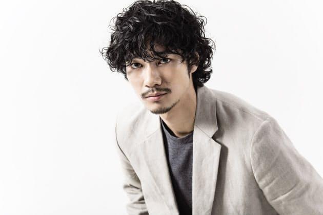 清原翔 急上昇男優で3位 似た役ばかりやりたくない エンタメ Nikkei Style