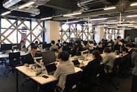 福島県会津若松市に2019年オープンした企業の集積拠点「スマートシティAiCT(アイクト)」