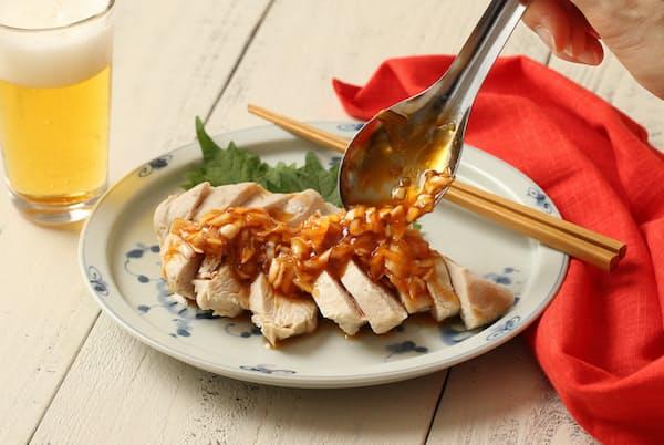 1位 よだれ鶏(中国)