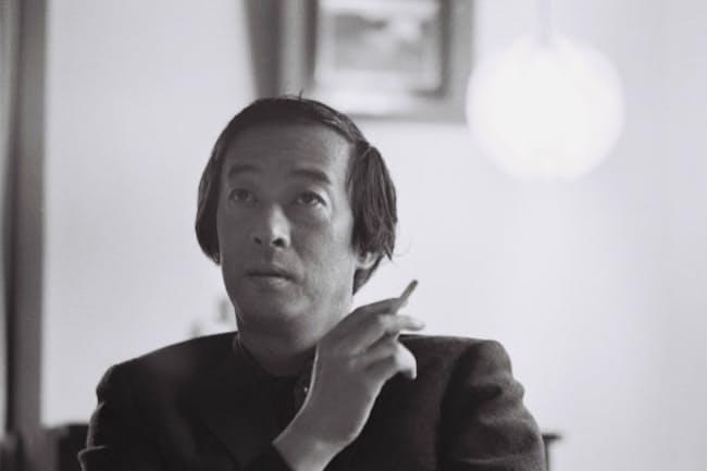 時計・ライターの収集家でもあった吉行淳之介さん