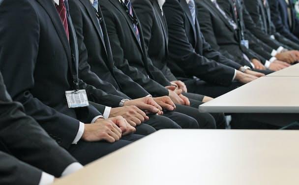 指示待ちタイプの社員が急増しているという