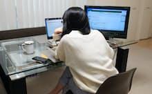 「紙とハンコ」文化が根付く経理業務も完全リモートが可能に