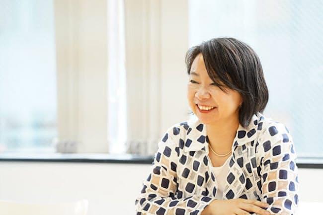 エール取締役 篠田真貴子さん