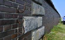 旧日本陸軍の海上要塞