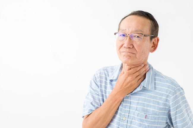 口や喉などの「粘膜免疫」を高める生活習慣は?(写真はイメージ=PIXTA)