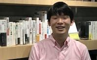 矢口太一さんはセミの研究で東大に推薦入学した